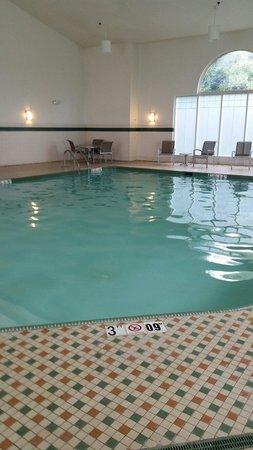 Holiday Inn Manassas - Battlefield: Great pool.