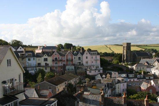 Ria View: Salcombe