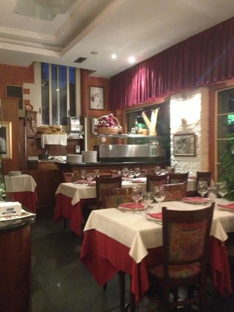 Le Tournedos : Viva la Calabria