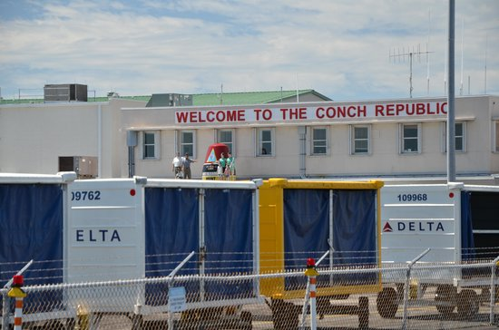 Key West Seaplane Adventures: Welcome to the Conch Republic!