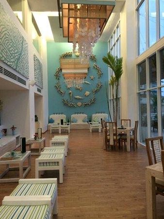 Alsol Del Mar: Lobby