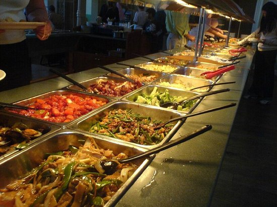 Large Buffet And Menu Review Of The Gathering Table Chiefland Fl Tripadvisor