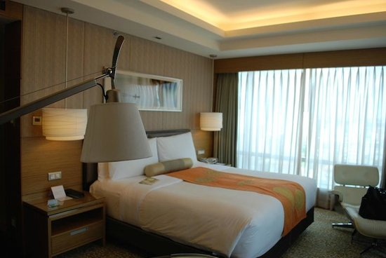 InterContinental Saigon Hotel: 3