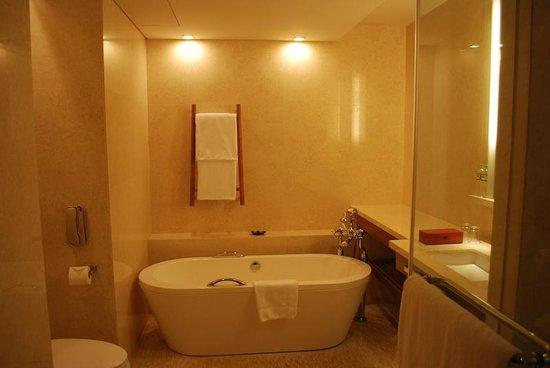 InterContinental Saigon Hotel: 2
