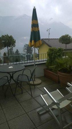 Parco San Marco Lifestyle Beach Resort : Modern junior suite - balcone