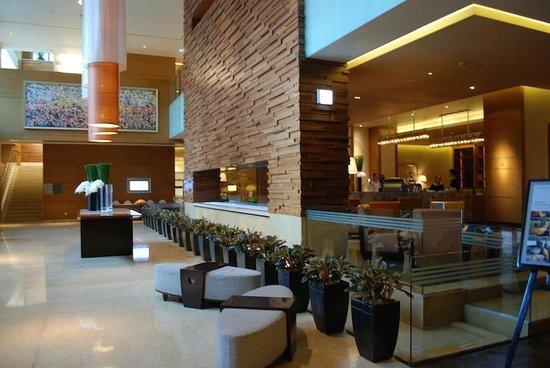 InterContinental Saigon Hotel: 5