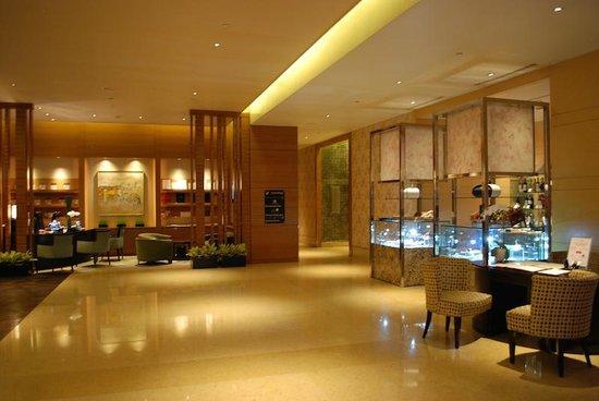 InterContinental Saigon Hotel: 1