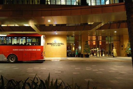 InterContinental Saigon Hotel: 6