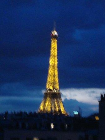 ibis Paris Tour Eiffel Cambronne 15ème : Hotel Ibis Tour Eiffel1