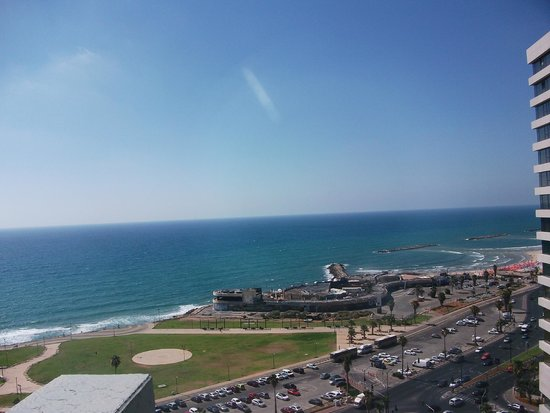 Dan Panorama Tel Aviv: Sea View