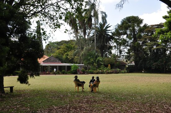The Karen Blixen Museum