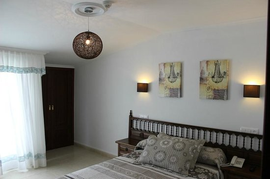 Hotel estrella del mar sanxenxo spanien omd men och - Estrella del mar hotel ...