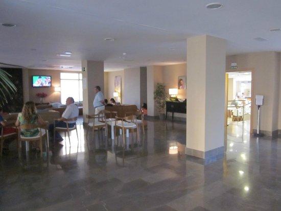 Hotel Mainare Playa Fuengirola: Hotel