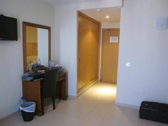 Hotel Mainare Playa Fuengirola: Zimmer