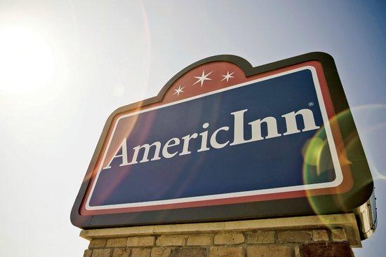 AmericInn Lodge & Suites Albert Lea: AmericInn