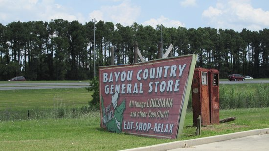 ‪Bayou Country General Store‬