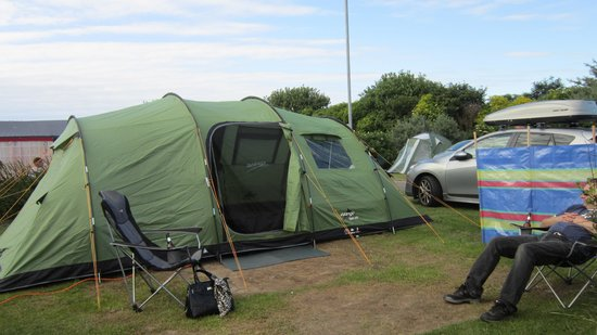 Skipsea Sands Holiday Park - Park Resorts: camp site