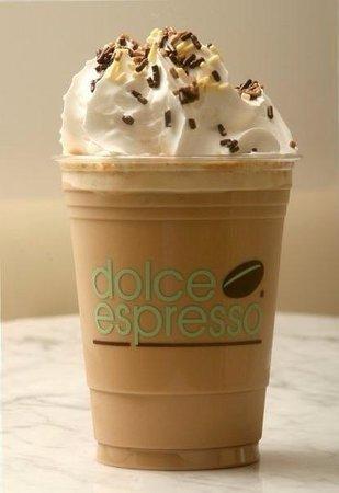 dolce espresso