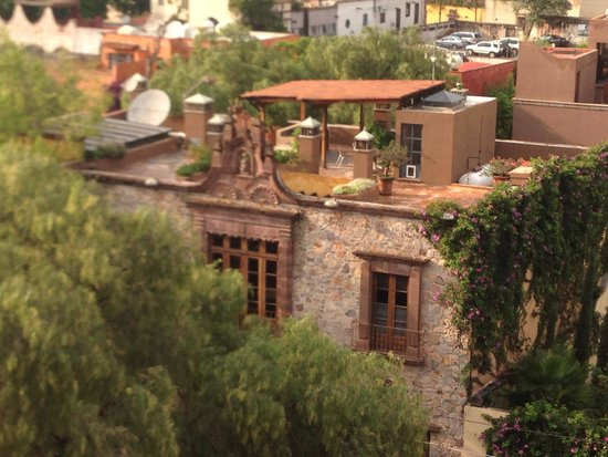 Rosewood San Miguel de Allende: Brreathhhh