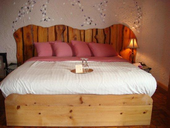 Homer Inn & Spa : Beautiful little touches