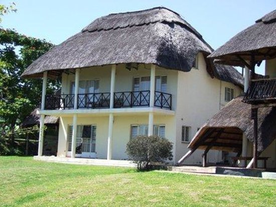 Lake Kariba: Lodge 15 Wild Heritage