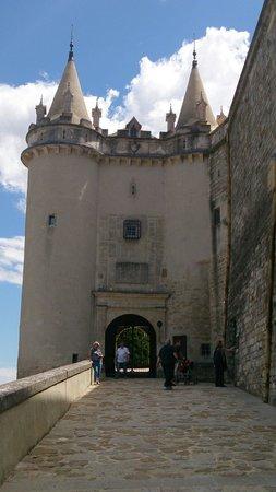 Château de Grignan : Château
