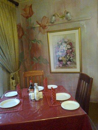 Villa Rosa Guest House: Villa Rosa Komati