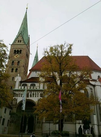 Dom St. Maria: St. Maria