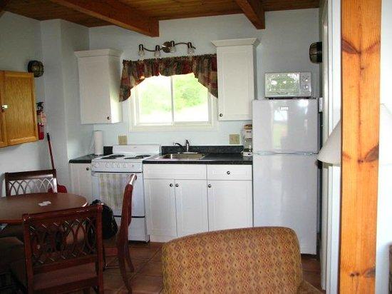Atlantica Oak Island Resort & Conference Centre: Kitchen