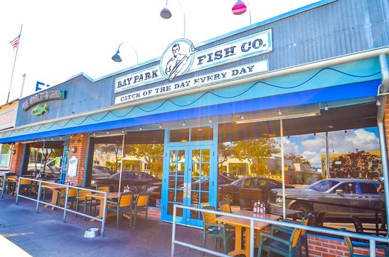 Bay Park Fish Company
