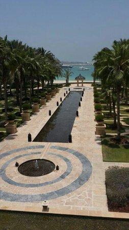 The Palace at One&Only Royal Mirage Dubai: Palace1