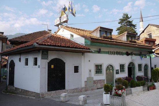 Hotel Lula