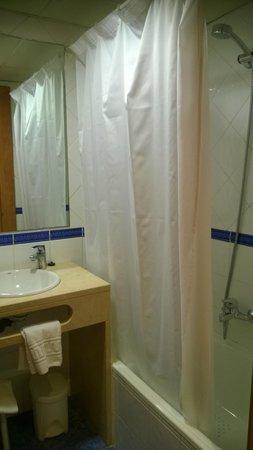 Acta Antibes: bagno
