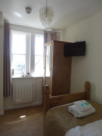 Resolution Hotel: номер 211, фото 1