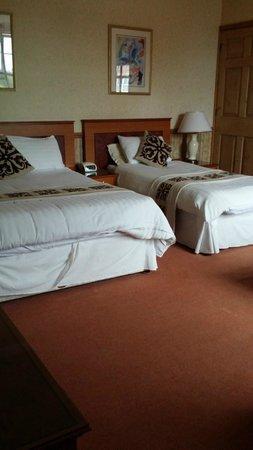 Kirkby House Hotel: bedroom