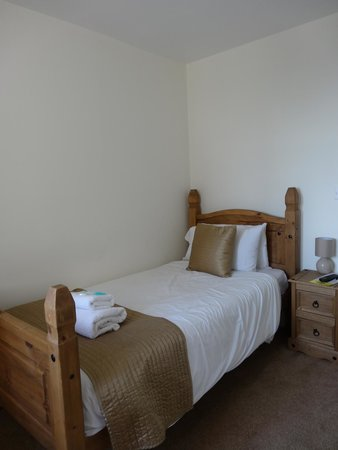 Resolution Hotel: номер 211, фото 2