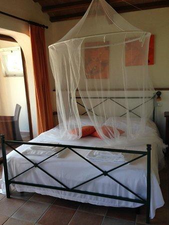 Hotel Santo Stefano : Camera Zefiro