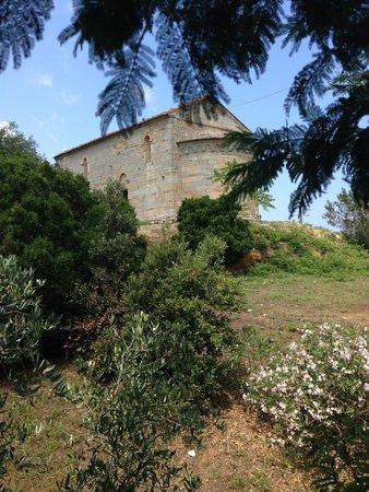 Hotel Santo Stefano : Chiesa di S. Stefano