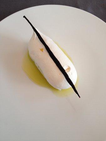 Cocotte : Dessert 1