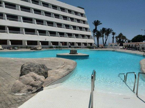 Hotel Roc Golf Trinidad: Piscina adultos segunda