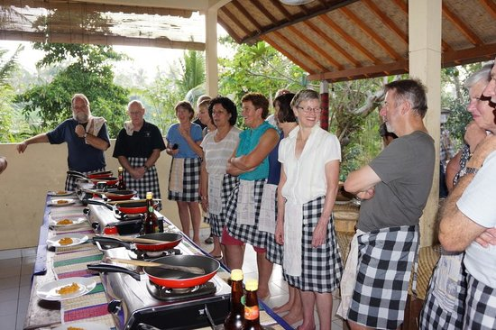 Ketut's Bali Cooking Class: A fun time