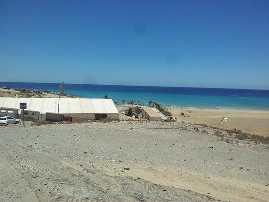 René Egli Fuerteventura : Rene Egli Windsurf centre