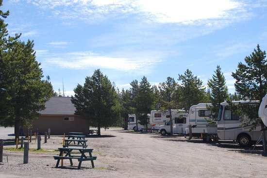 Pony Express RV Park
