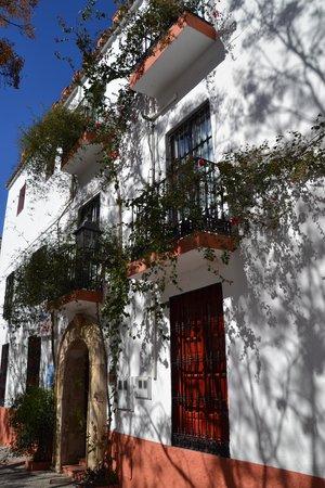 Casco antiguo de Marbella: Old Town Marbella