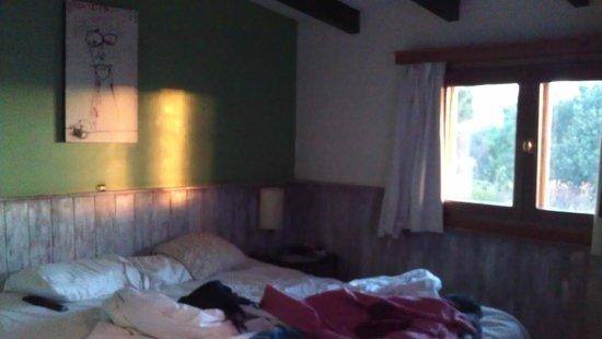 La Barraca Suites: Habitacion