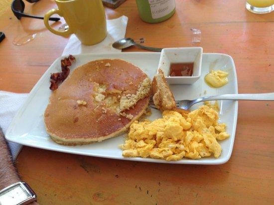 Mango Cafe: Yummy!