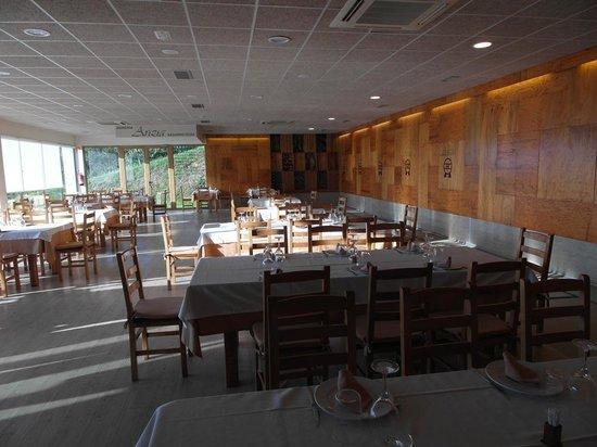 Arizia: The Restaurant