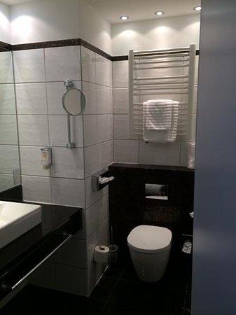 Hotel Stella Maris: Room 111 en suite