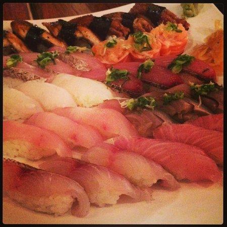 Restaurante Mitsuba: Chef's Special 30units