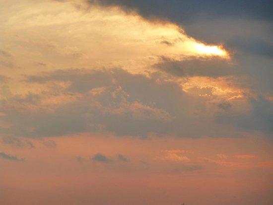 Amelia River Cruises: Sunset